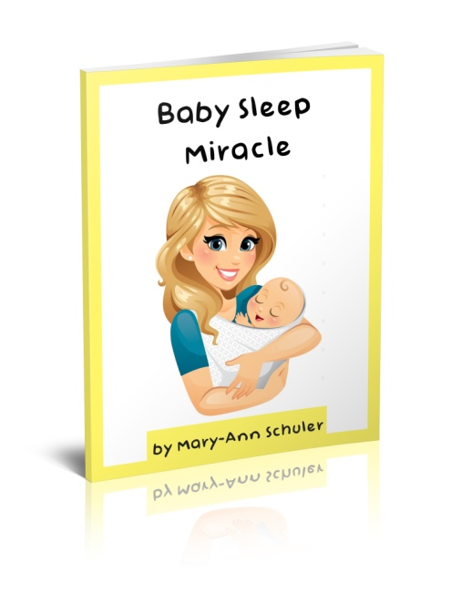 Baby Sleep Miracle Program